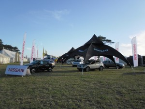 Southern Agricultural Show 2013